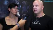 Elex - Entrevista a Piranha Bytes