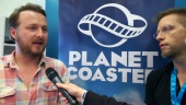 Planet Coaster - Entrevista a Frontier Developments