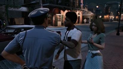 Mafia III - Gameplay variado comentado en español