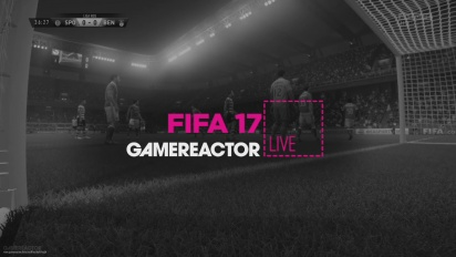 FIFA 17 Livestream Replay