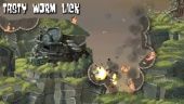 Worms WMD - Liberation Pack trailer