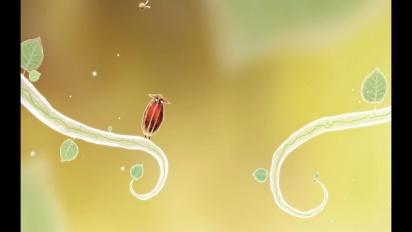 Botanicula - Teaser Poppyhead