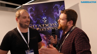 Shadows: Awakening - Peter Hornak Interview