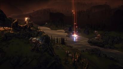BattleTech - Combat Basics Trailer