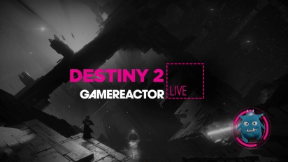 Destiny 2: Los Renegados - Replay del Livestream modo Ofensiva