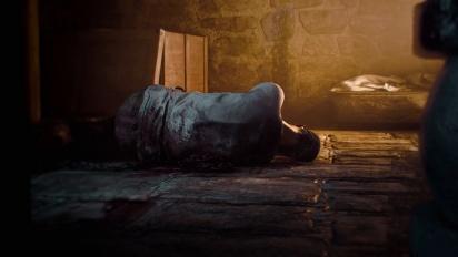 Overkill's The Walking Dead - S02E01 No Sanctuary Trailer