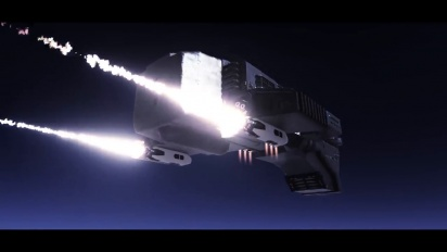 Dual Universe - Alpha 1 First Contact Trailer