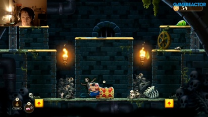 Monster Boy and the Cursed Kingdom - Replay del Livestream
