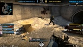 OMEN by HP Liga - Div 7 Round 1 - Muiluttajat vs Hopla - Overpass