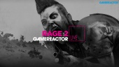 Rage 2 - Replay del LiveStream del late game