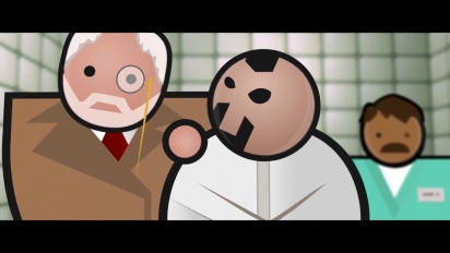 Prison Architect - Psych Ward: Warden's Edition Expansion