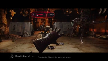 Vader Immortal: A Star Wars VR Series - Launch Trailer