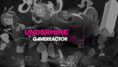 Undermine - Replay del Livestream