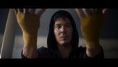 Mortal Kombat - Tráiler oficial español +18