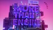 Jugando a juegos en Unity con Desarrolladores - Especial Unity: Más que un Motor