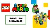 LEGO Super Mario - Así es el Pack Inicial de Luigi