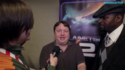 GDC: Planetside 2 - Interview