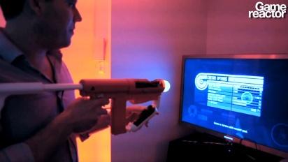 GoldenEye 007: Reloaded - Demostración con PlayStation Move