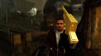 GoldenEye 007 Reloaded - tráiler multijugador