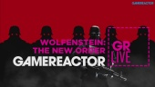 Wolfenstein: The New Order - Livestream Replay