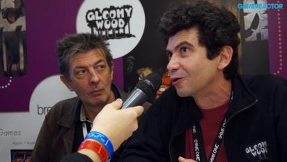 2Dark - Entrevista a Frederick Raynal & Thierry Platon