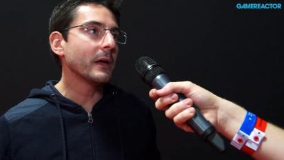 Furi - Entrevista a Emeric Thoa