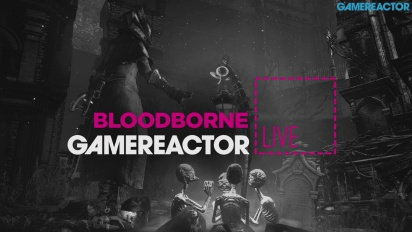 Bloodborne: Antiguos Cazadores - Replay