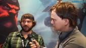 Diluvion - Leo Dassi Interview