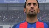 FIFA 17 - El Clásico FC Barcelona-Real Madrid Gameplay
