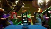 LEGO Dimensions - LEGO Batman Movie Gameplay Trailer