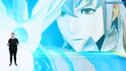 Fire Emblem Warriors - Especial 1: ¿Qué es FEW?