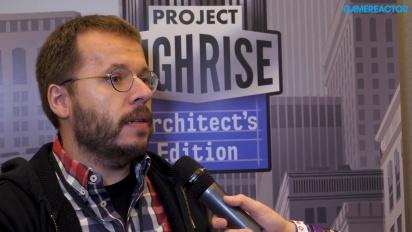 Project Highrise: Architect's Edition - Entrevista a Robert Zubek