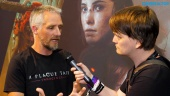 A Plague Tale: Innocence - Entrevista a David Dedeine