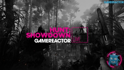 Hunt: Showdown - Replay del Livestream EA