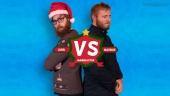 Calendario de Navidad GRTV - 1 de diciembre