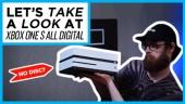 El Vistazo - Xbox One S All-Digital Edition