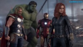 Marvel's Avengers - Entrevista a Rose Hunt