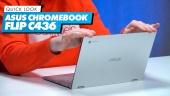 El Vistazo - ASUS Chromebook Flip C436