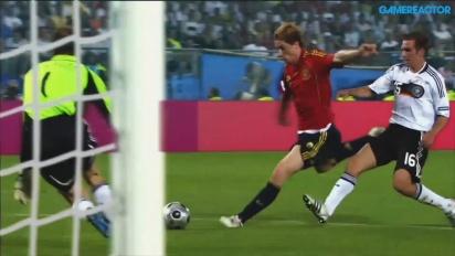 eFootball PES 2020 - La Intro oficial de la UEFA EURO 2020