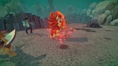 Temtem - PS5 Announcement
