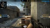 HyperX League 2v2 - Moras Änglar vs Team S1mpler on overpass