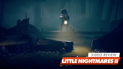 Little Nightmares II - Review en Vídeo