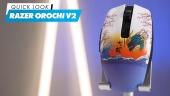 Razer Orochi V2 - El Vistazo