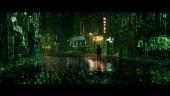The Matrix Resurrections - Primer tráiler oficial, versión original