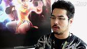 TGS 11: Harada habla de Tekken