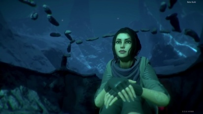 Dreamfall: Chapters - Book One Developer Diary