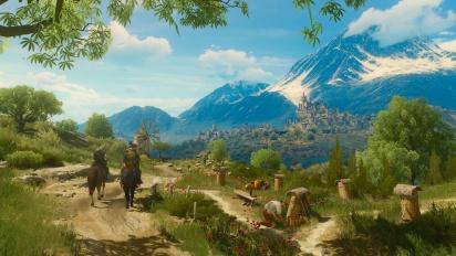 The Witcher 3: Blood and Wine - Tráiler español de avance