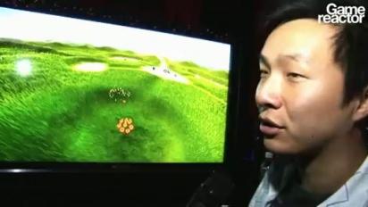 E3 Flower Presentation