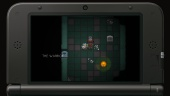 Quest of Dungeons - Nintendo 3DS trailer