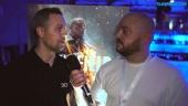 Battlefield 1 - Entrevista a Andrew Gulotta